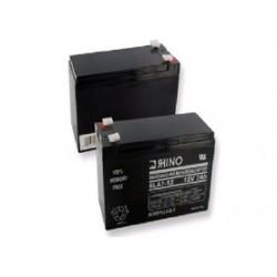 Batterie (12V, 7A)