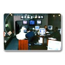 Centrale Surveillance ULC (1 an)