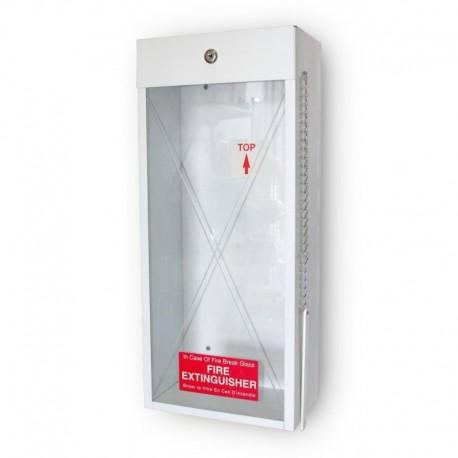 Cabinet de surface d'Incendie (10 lbs)