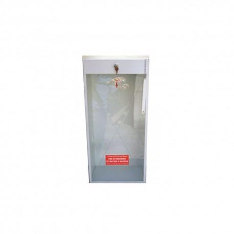 Cabinet de surface d'incendie (20 lbs)
