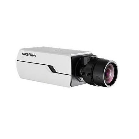 Caméra 6 MégaPixel Smart IP Box Camera