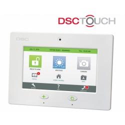DSC Touch Tout-En-Un 7 pouces Tactile