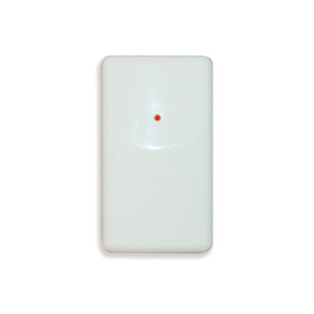 Capteur de choc Sans-Fil avec contact pour Portes/Fenêtres