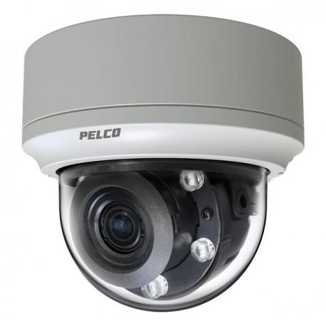 Caméra Pelco Sarix IME + Next Gen Dôme Vandal