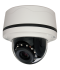 Caméra Pelco Sarix IMP + Next Gen Dôme (5MP)