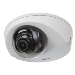 Camera Pelco Sarix serie IWP + Next-Gen Wedge (2MP)