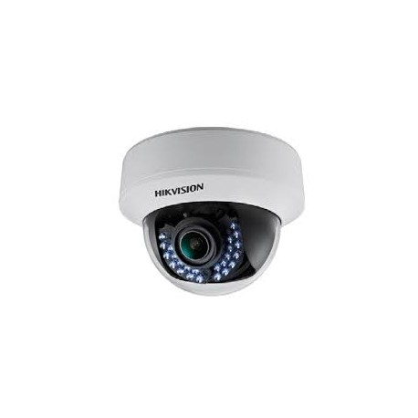 Caméra dôme IR d'intérieur à foyer progressif WDR HD 1080p (2MP)