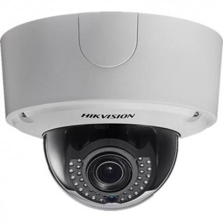 Caméra dôme réseau IR 6 MP