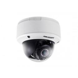 Caméra dôme réseau IR d'intérieur 6 MP