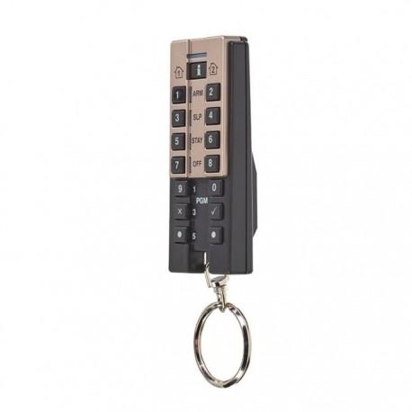 Télécommande clavier bidirectionnelle REM3