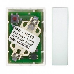 Détecteur d'ouverture miniature DCT2