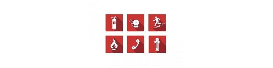 Système d'incendie
