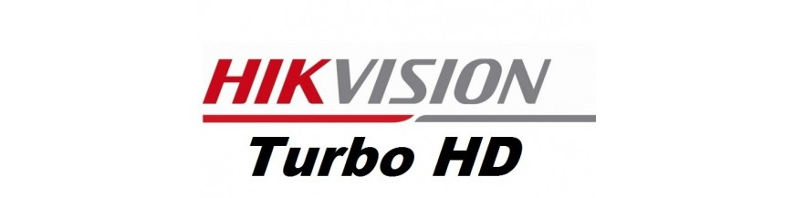 Caméra Turbo HD